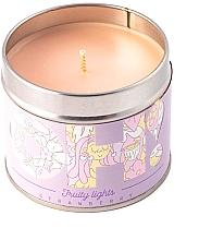 Düfte, Parfümerie und Kosmetik Duftkerze Strawberry - Oh!Tomi Fruity Lights Candle
