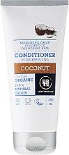 Düfte, Parfümerie und Kosmetik Pflegende Haarspülung mit Kokosöl für normales Haar - Urtekram Coconut Conditioner