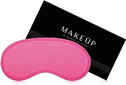 Düfte, Parfümerie und Kosmetik Schlafmaske Classic pink - MakeUp