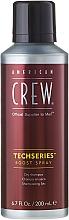 Düfte, Parfümerie und Kosmetik Auffrischendes Stylingspray mit mittlerem Halt für längeres Haar - American Crew Official Supplier to Men Techseries Boost Spray