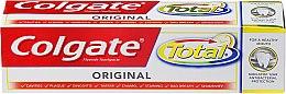 Düfte, Parfümerie und Kosmetik Zahnpasta - Colgate Total Original Toothpaste