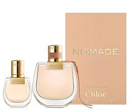Düfte, Parfümerie und Kosmetik Chloe Nomade - Duftset (Eau de Parfum 75ml + Eau de Parfum 20ml)