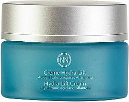 Düfte, Parfümerie und Kosmetik Feuchtigkeitsspendende Liftingcreme für das Gesicht mit Hyaluronsäure und Allantoin - Innossence Innosource Hydra-Lift Cream