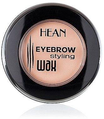 Augenbrauenwachs - Hean Wax Styling Eyebrow