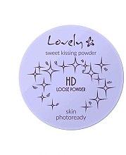 Düfte, Parfümerie und Kosmetik Gesichtspuder - Lovely HD Loose Powder