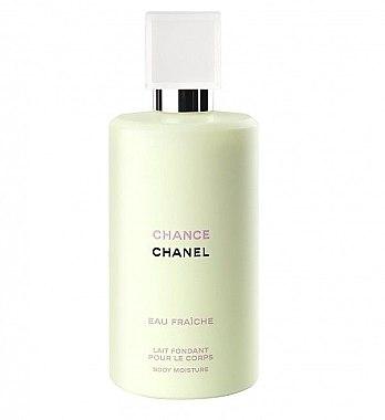 Chanel Chance Eau Fraiche - Körperlotion — Bild N1