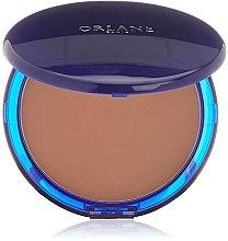 Düfte, Parfümerie und Kosmetik Gesichtspuder - Orlane Bronzing Pressed Powder