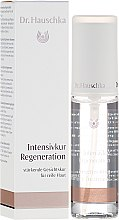 Düfte, Parfümerie und Kosmetik Stärkende Gesichtskur für reife Haut - Dr. Hauschka Regenerating Intensive Treatment