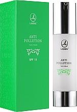 Düfte, Parfümerie und Kosmetik Schützende Gesichtscreme gegen Umweltverschmutzung SPF 15 - Lambre Anti Pollution SPF15