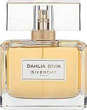Düfte, Parfümerie und Kosmetik Givenchy Dahlia Divin - Eau de Parfum