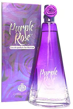 Real Time Purple Rose - Eau de Parfum
