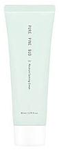 Düfte, Parfümerie und Kosmetik Feuchtigkeitsspendende und beruhigende Gesichtscreme - A'pieu Pure Pine Bud Moisture Calming Cream