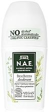 Düfte, Parfümerie und Kosmetik Erfrischendes Deo Roll-on - N.A.E. Freschezza Deodorant