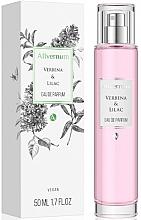 Düfte, Parfümerie und Kosmetik Allvernum Verbena & Lilac - Eau de Parfum