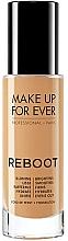 Düfte, Parfümerie und Kosmetik Multifunktionale Foundation - Make Up For Ever Reboot Foundation