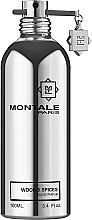 Düfte, Parfümerie und Kosmetik Montale Wood and Spices - Eau de Parfum
