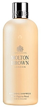Düfte, Parfümerie und Kosmetik Shampoo mit Papyrus Reed - Molton Brown Hair Care Repairing Shampoo With Papyrus Reed
