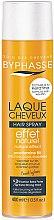 Düfte, Parfümerie und Kosmetik Haarspray Extra starker Halt - Byphasse Keratin Natural Effect Extra Strong Hair Spray
