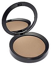 Düfte, Parfümerie und Kosmetik Bronzepuder im Spiegeletui - PuroBio Cosmetics Resplendent Bronzer