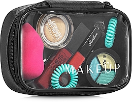 Düfte, Parfümerie und Kosmetik Kosmetiktasche Compact - MakeUp
