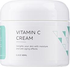Düfte, Parfümerie und Kosmetik Gesichtscreme mit Vitamin C - Ofra Vitamin C Cream