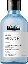 Düfte, Parfümerie und Kosmetik Reinigungsshampoo für normales Haar - L'Oreal Professionnel Pure Resource Shampoo