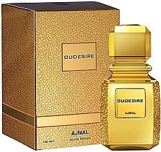 Düfte, Parfümerie und Kosmetik Ajmal Oudesire - Eau de Parfum
