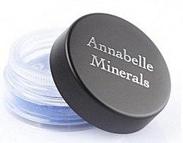 Düfte, Parfümerie und Kosmetik Lindschatten auf Mineralbasis - Annabelle Minerals Mineral Eyeshadow