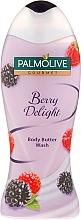 Düfte, Parfümerie und Kosmetik Duschgel - Palmolive Gourmet Berry Delight Shower Gel