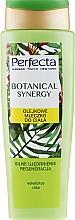 Düfte, Parfümerie und Kosmetik Körpermilch mit Eukalyptus und Rose - Perfecta Botanical Synergy