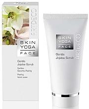 Düfte, Parfümerie und Kosmetik Sanftes Gesichtspeeling mit Jojobaöl - Artdeco Gentle Jojoba Scrub
