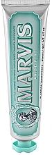 Düfte, Parfümerie und Kosmetik Zahnpaste mit Sternanis und Minze - Marvis Anise Mint