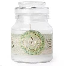 Düfte, Parfümerie und Kosmetik Duftkerze im Glas Im Kiefernhain - Flagolie Scented Candle Boho In The Pine Grove