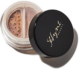 Düfte, Parfümerie und Kosmetik Bronzierpuder für das Gesicht - Hynt Beauty Solare Bronzing Powder