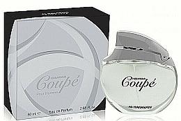 Düfte, Parfümerie und Kosmetik Al Haramain Coupe Pour Homme - Eau de Parfum