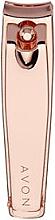Düfte, Parfümerie und Kosmetik Nagelknipser rosegold - Avon Rose Gold Nail Clippers