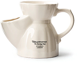 Düfte, Parfümerie und Kosmetik Keramik Rasierschale - Taylor of Old Bond Street Victorian Ceramic Mug