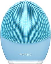 Düfte, Parfümerie und Kosmetik Reinigende und straffende Smart-Massagebürste für gemischte Gesichtshaut Luna 3 - Foreo Luna 3 for for Combination Skin