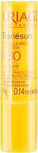 Lippenstift mit Sonnenschutz SPF 30 - Uriage Suncare product — Bild N1