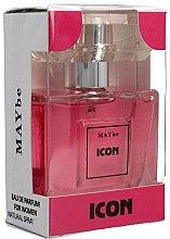 Düfte, Parfümerie und Kosmetik Christopher Dark MAYbe Icon - Eau de Parfum
