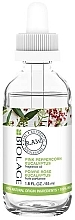 Düfte, Parfümerie und Kosmetik Haaröl mit Eukalyptus - Biolage R.A.W. Fresh Recipes Pink Peppercorn + Eucalyptus Fragrance Oil