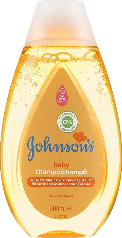 Mildes Babyshampoo - Johnson's Baby