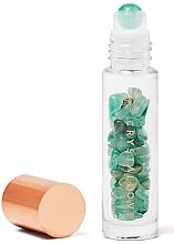 Düfte, Parfümerie und Kosmetik Roll-on mit Kristallen Aventurin 10ml - Crystallove