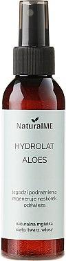 Hydrolat mit Aloe Vera - NaturalME