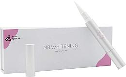 Düfte, Parfümerie und Kosmetik Aufhellender Zahnstift - Mr. Whitening Teeth Whitening Pen