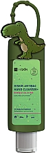 Düfte, Parfümerie und Kosmetik Antibakterielles Handgel für Kinder Dinosaurier - HiSkin Antibac Hand Cleanser+