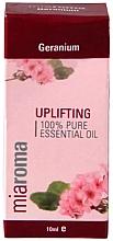Düfte, Parfümerie und Kosmetik 100% Reines ätherisches Geranienöl - Holland & Barrett Miaroma Geranium Pure Essential Oil