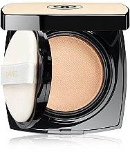 Düfte, Parfümerie und Kosmetik Foundation - Chanel Les Beiges Healthy Glow Gel Touch Foundation SPF 25 / PA+++