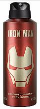 Düfte, Parfümerie und Kosmetik Deospray - Marvel Iron Man Deodorant