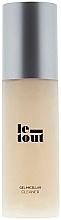 Düfte, Parfümerie und Kosmetik Mizellen-Waschgel für das Gesicht - Le Tout Gel Micellar Cleaning Face Wash